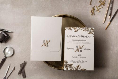 Hochzeitskarte Mela (1)