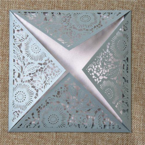 Hochzeitskarte Melodie 01
