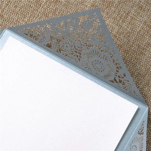 Hochzeitskarte Melodie 02