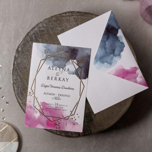 Hochzeitskarte Mesha (1)