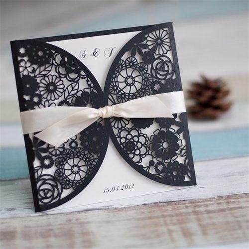 Hochzeitskarte Nancy 01