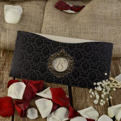 Hochzeitskarte Nohadra 1
