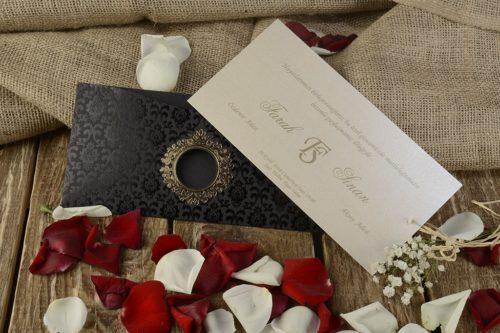 Hochzeitskarte Nohadra 2