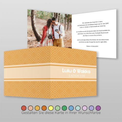 Hochzeitskarte Q-4S Alexa 03
