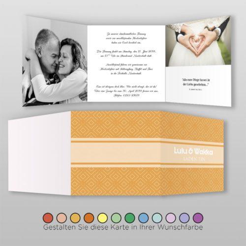 Hochzeitskarte Q-6S Alexa 04
