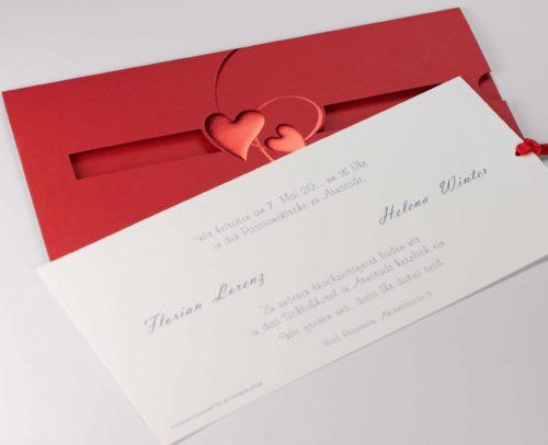 Hochzeitskarte Renette 03