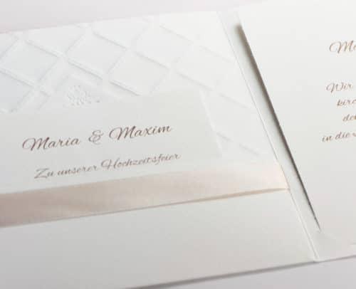 Hochzeitskarte Riona 03