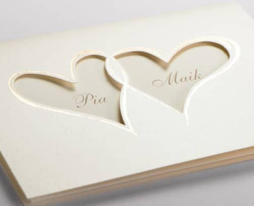 Hochzeitskarte Robina 02