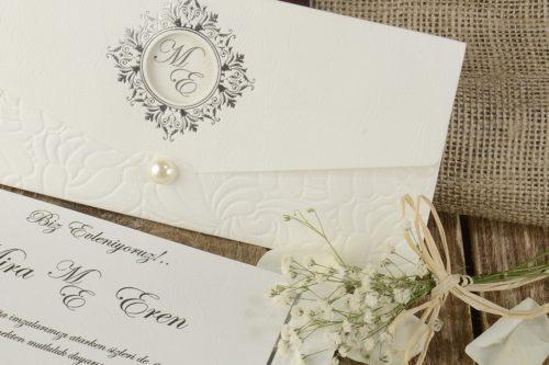 Hochzeitskarte Romy 2