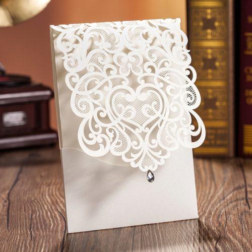 Hochzeitskarte Rosi 02