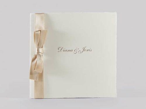 Hochzeitskarte Rusa 01
