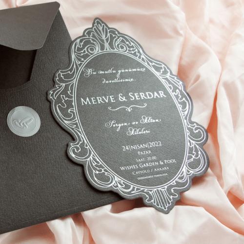 Hochzeitskarte Sakura 4