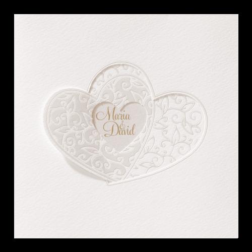 Hochzeitskarte Savanna 01