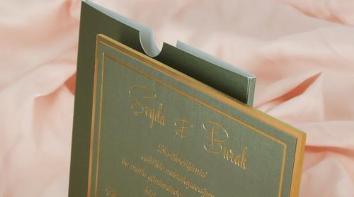 Hochzeitskarte Sella 3