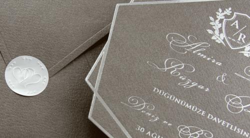 Hochzeitskarte Shaylee 2
