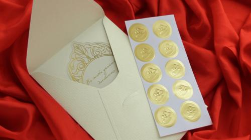 Hochzeitskarte Shelba 2