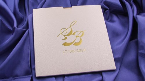 Hochzeitskarte Shoby 1