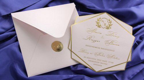 Hochzeitskarte Shylah 1