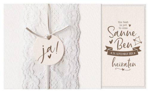 Hochzeitskarte Sienna 01