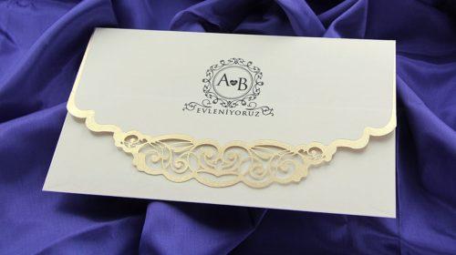Hochzeitskarte Sienna 1