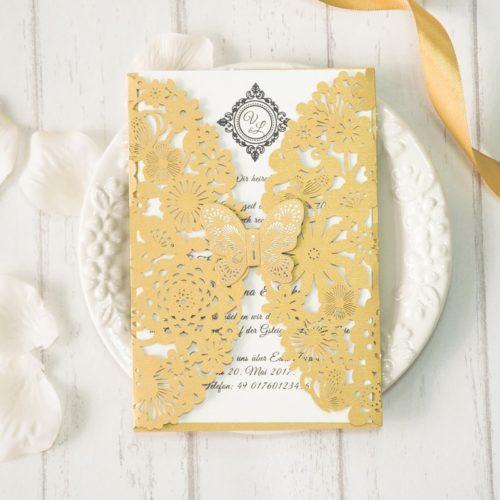 Hochzeitskarte Su 01