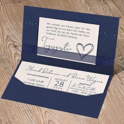 Hochzeitskarte Suki 02