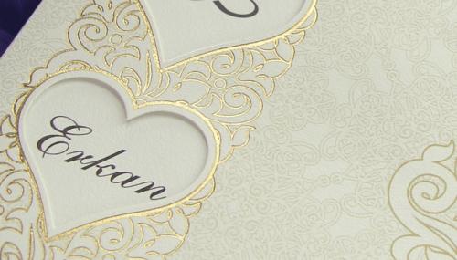 Hochzeitskarte Suleika 3