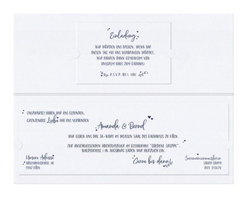 Hochzeitskarte Suna 02