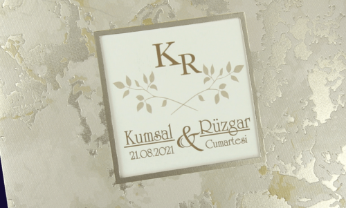 Hochzeitskarte Suzy 2