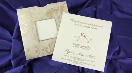 Hochzeitskarte Suzy 3