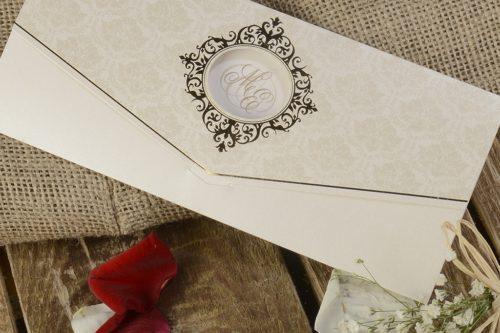 Hochzeitskarte Tani 1