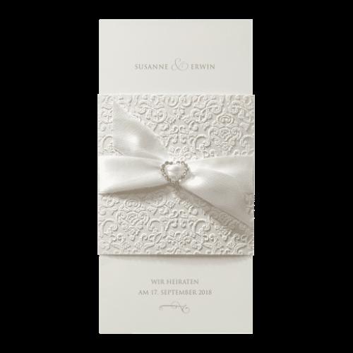 Hochzeitskarte Tidora 01