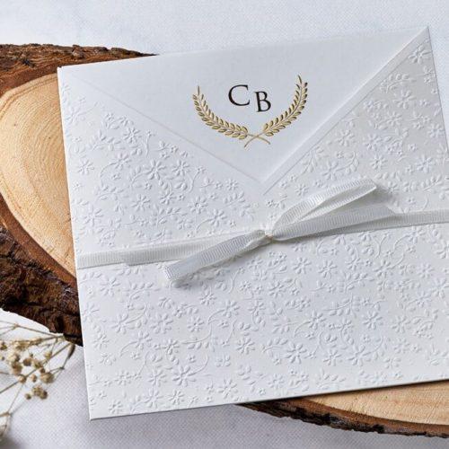 Hochzeitskarte Urte 01