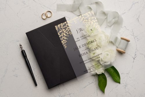 Hochzeitskarte Wahida (1)