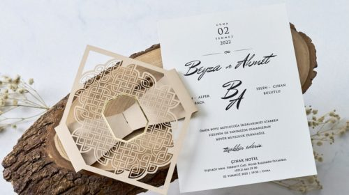 Hochzeitskarte Waly 02