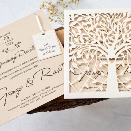 Hochzeitskarte Weda 01