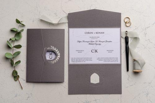 Hochzeitskarte Wren (1)
