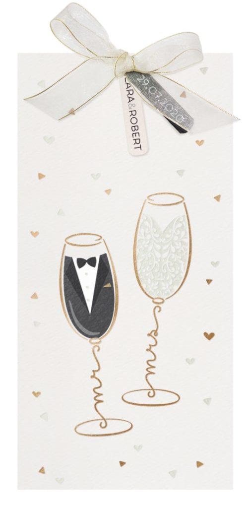 Hochzeitskarte Yamka 01