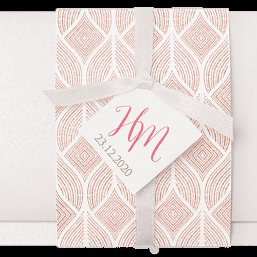 Hochzeitskarte Yoana 01