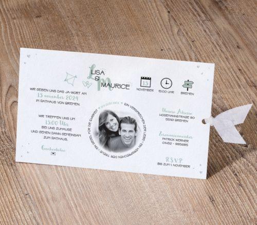 Hochzeitskarte foto app 02