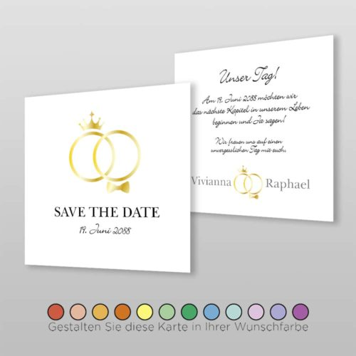 Save the Date Q 2S Kate