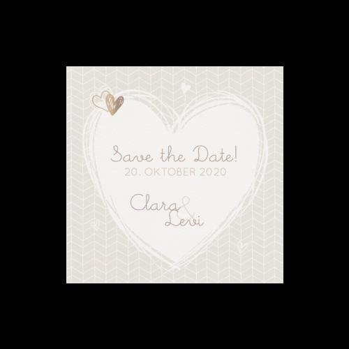 Save the date yoshi