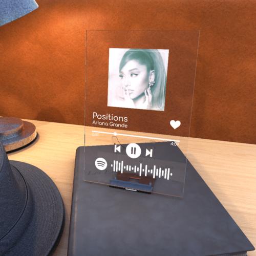 Spotify Plexi 5