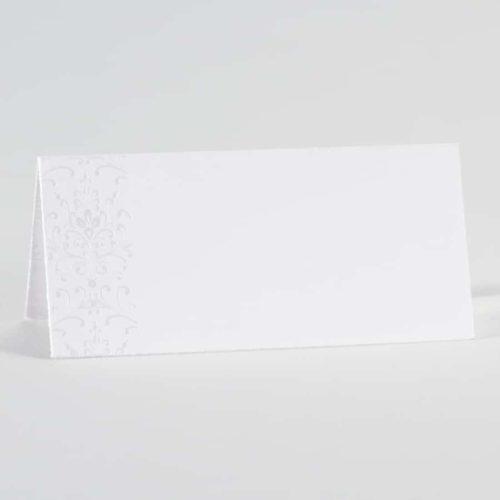 Tischkarte Anika