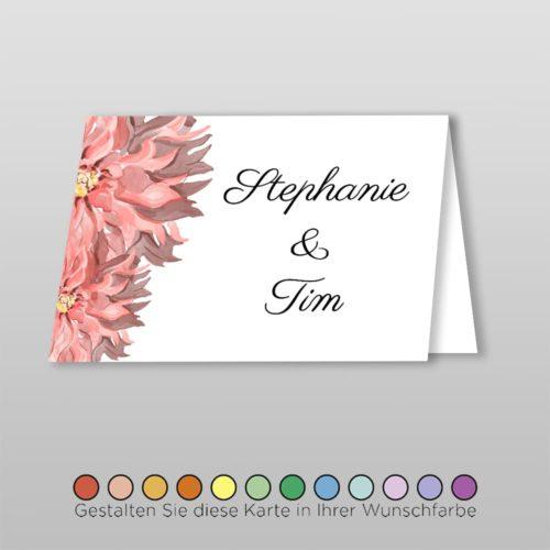 Tischkarte Dhana (1)