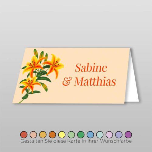 Tischkarte Dilara (1)