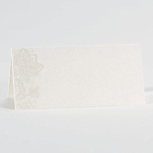 Tischkarte Filia
