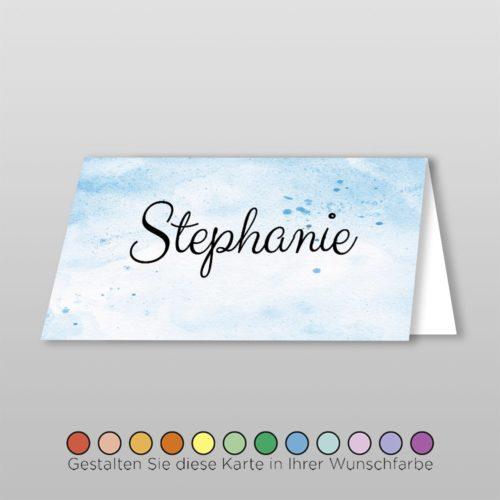 Tischkarte Zoe (2)