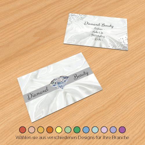 Visitenkarte Kosmetik (3)