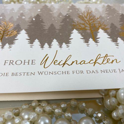 Weihnachtskarte Elda 02